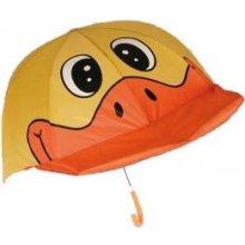 Deštník zvířátka Kachna