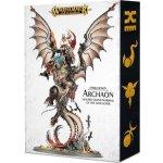 GW Warhammer: Chaos Archaon Everchosen
