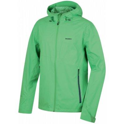 Pánská bunda HUSKY Lamy M světle zelená XL