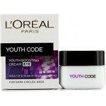 L'Oréal Kód Mládí Omlazující oční péče proti vráskám 15 ml