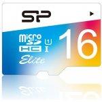 Silicon SDHC 16GB UHS-I U1 SP016GBSTHBU1V20SP