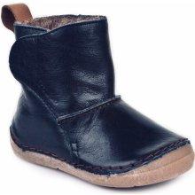 e0dc902b501 Froddo Flexible Wool Válenky Dark Blue