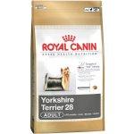 Royal Canin Yorkshire Terrier 7,5 kg