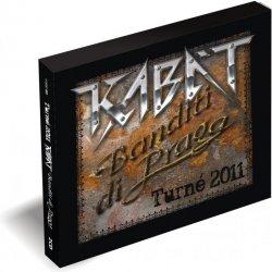 Hudební MAGIC BOX, A.S. Kabát - Banditi di Praga Live 2 CD