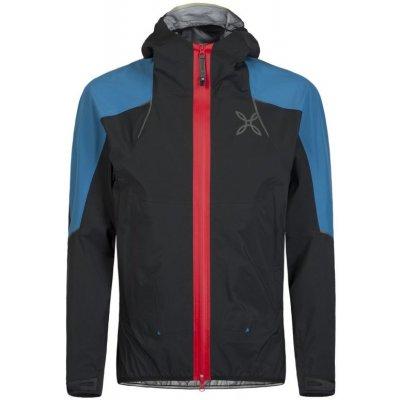 Montura Magic 2.0 Jacket Nero-Blu Ottanio