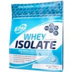 6PAK Nutrition Whey Isolate 2000 g