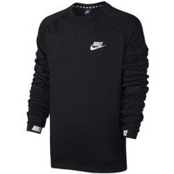 Nike Sportswear Advance 15 Crew 861744010 černá 573acdb430