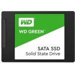 Western Digital 240GB, SATA/600, SSD, WDS240G2G0A