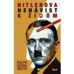 Hitlerova nenávist k Židům