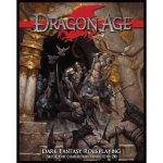 Hra na hrdiny Dragon Age RPG: Set 2