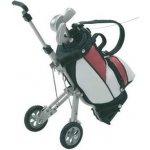 Hanimex vozík s bagem na tužky