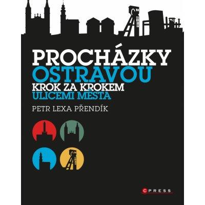 Procházky Ostravou