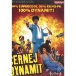 Černej Dynamit DVD