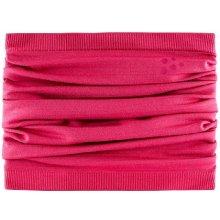 f425637c224 Craft Warm Comfort Junior Fantasy nákrčník růžová