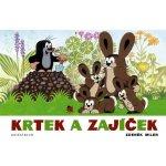 Krtek a zajíček - Miler Zdeněk