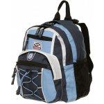 Loap batoh Cricket modrý/bílý