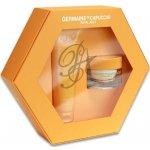 Germaine de Capuccini ROYAL JELLY Comfort pleťový krém pro normální pleť 50 ml + odličovací pleťové mléko 125 ml dárková sada