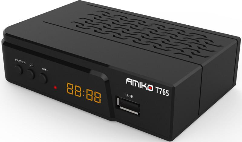 جديد حهاز AMIKO T-765 بتاريخ 13-04-2020