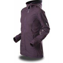 Trimm Diana Dark Purple dámská softshell bunda