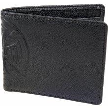 Independent truck co emboss wallet Black