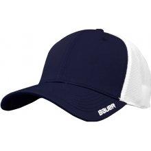 Bauer New Era 39Thirty Team Stretch Mesh Back cap Black kšiltovka