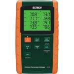 Extech 12-ti TM500 pro 6 typů termočlánků