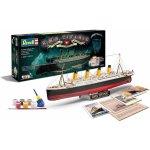 GiftSet 05715 R.M.S. Titanic 100th anniversary edition 1:400