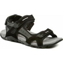 VM Honolulu černé pánské letní nadměrné sandály