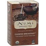 Numi Černý čaj Chinese Breakfast 18 ks 36 g