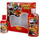 Looney Tunes Looney Tunes EdT 100 ml + sprchový gel 240 ml dárková sada