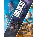 Space Cowboys Unlock 2! Mystery Adventures