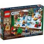 LEGO City 60155 Adventní kalendář