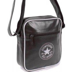 Converse taška All Star Zip Shoulder bag black alternativy - Heureka.cz 270134ce31