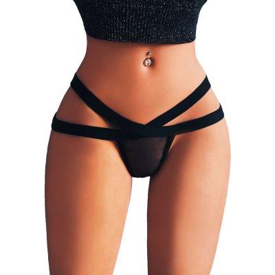 WHO Dámské sexy spodní prádlo G-string