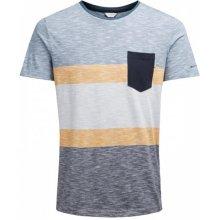Jack & Jones Jcodale tričko šedé