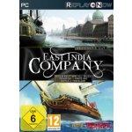 East India Company (Gold)