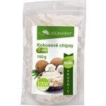 Aspen team Kokosové chipsy Raw Organic 100 g