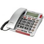 Klasické telefony Audioline