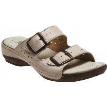 Santé N 124 3 26 dámský pantofel světle béžový ad3fcbf07a