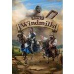 Cogitate Games Tilting in Windmills