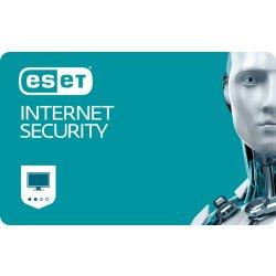 ESET Internet Security 1 lic. 3 roky (EIS001N3)