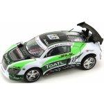 Teddies Auto RC 25cm plast zrychlující na baterie 27 MHz 1:18
