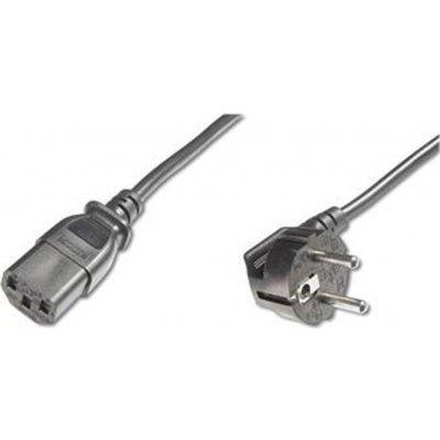 PremiumCord kpsp5 Kabel síťový 230V k počítači 5m