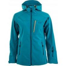 Ester dámská softshellová bunda modrá
