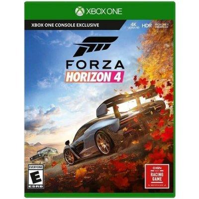 Forza Horizon 4 for Xbox One - Forza Horizon 4 - XBOX-ONE - XB1