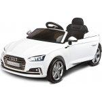 Toyz elektrické autíčko Audi S5 2 motory white