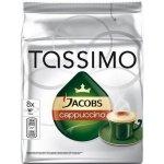 Tassimo Jacobs Krönung Cappuccino 264 g 8 ks