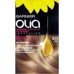 Garnier Olia 8.13 písečná blond
