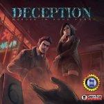 Grey Gox Games Deception: Murder in Hong Kong