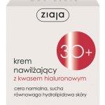 Ziaja péče 30+ hydratační krém s kyselinou hyaluronovou 50 ml